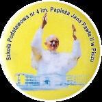 Szkoła Podstawowa nr 4 w Piszu